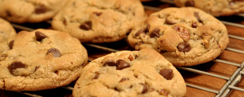 The Chocolate Chip Cookie's History